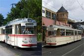 Bild: Die Gotha-Wagen