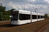 Bild: Potsdams neue Straßenbahn
